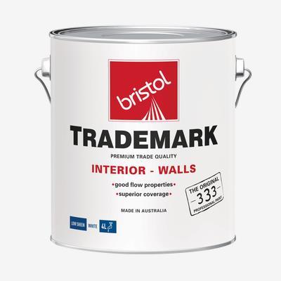 Trademark Interior Walls